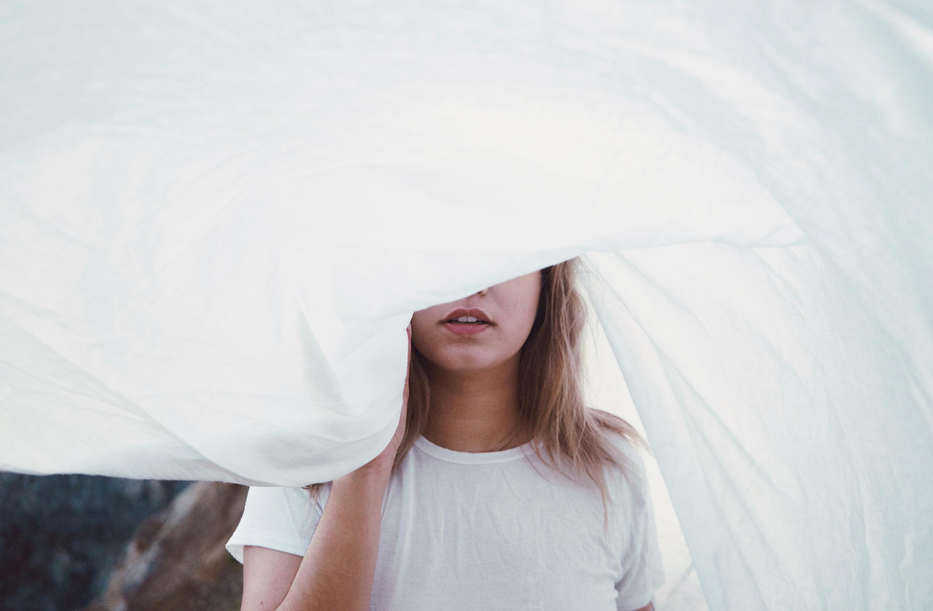 Je Vis Avec Une Maladie Invisible Lemmèredeuse